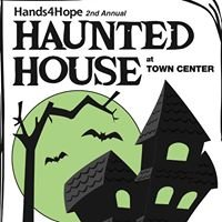 Hands 4 Hope Haunted House