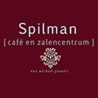 Café Restaurant Zalencentrum Spilman