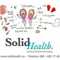 SolidHealth voeding & lifestyle