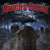 Raven's Curse Haunted House