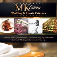 M K Catering