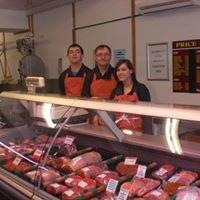 Anthony O'Sullivan Traditional Butchers