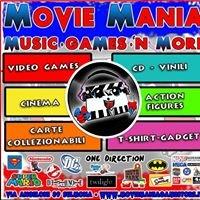 Movie Mania Nerd Store Sulmona