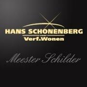 Hans Schonenberg voor Verf en Wonen