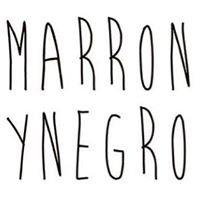 Marronynegro