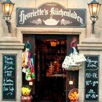 Henriette's Küchenladen