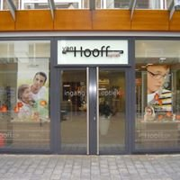 Van Hooff Optiek