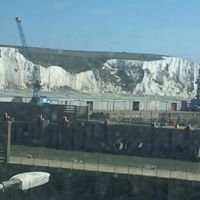 Dover P&O Ferries
