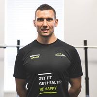 Shaun McGill Personal Training