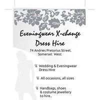Eveningwear X-change Dresshire