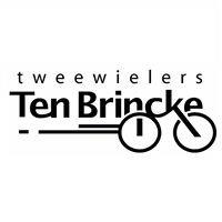 Tweewielers ten Brincke