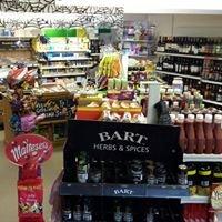 Gislingham Village Store