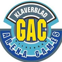 Klaverblad Arena Games