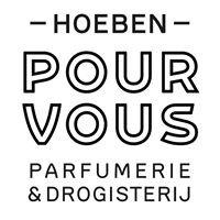 Hoeben Pourvous Parfumerie Drog.