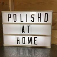 Polish'd