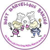 Most Marvellous Baking