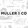 Muller&Co Brasserie Wijnbar