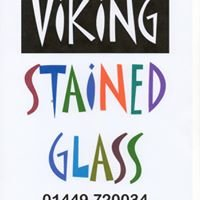 Viking Stained Glass