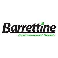 Barrettine Environmental Health
