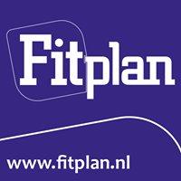 Fitplan Leeuwarden
