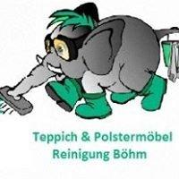 Teppich & Polstermöbelreinigung Böhm Augsburg
