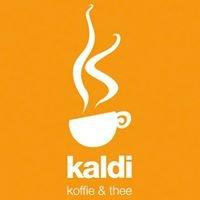 Kaldi Koffie en Thee Apeldoorn