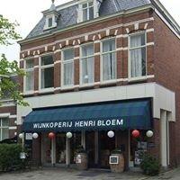 Wijnkoperij Henri Bloem - Leeuwarden