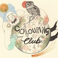 Colouring Club