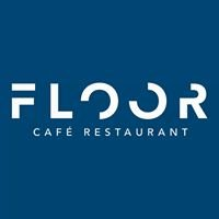 Cafe Restaurant Floor