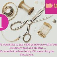 Julie Ann's