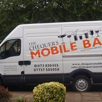 The Chequers Mobile Bar
