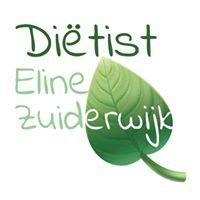 Diëtist Eline Zuiderwijk