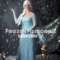 Frozen Memories Shropshire