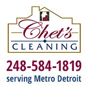 Chet's Cleaning Inc.