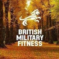 British Military Fitness Peckham Rye