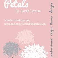 Petals By Sarah Louise
