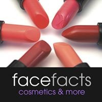 Facefacts cosmetics & more