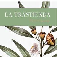 Floristería LA TRASTIENDA