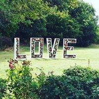Love A Wedding
