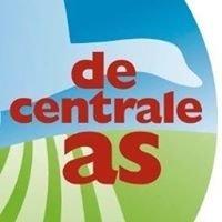 De Centrale As