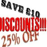 Special Offers and Discounts in Hartlepool