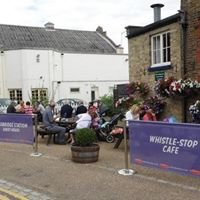 Whistle-stop cafe