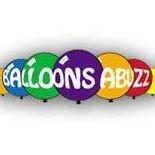 Balloons Abuzz