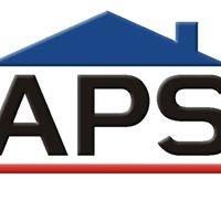 Aldridge Property Services Ltd (APS) old page