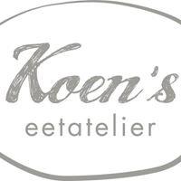 Koen's Eetatelier