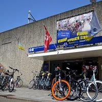 Rijwielshop Almere C.S.