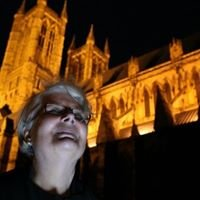 The Lincoln Ghost Walk