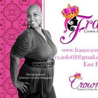 Frances Crown and Glory Boutique