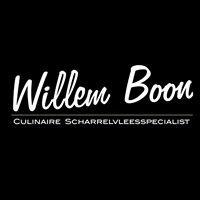 Willem Boon,culinaire scharrelslagerij