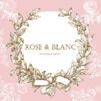 Rose & Blanc Tea Room